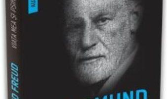 Viata mea si psihanaliza – Sigmund Freud PDF (download, pret, reducere)