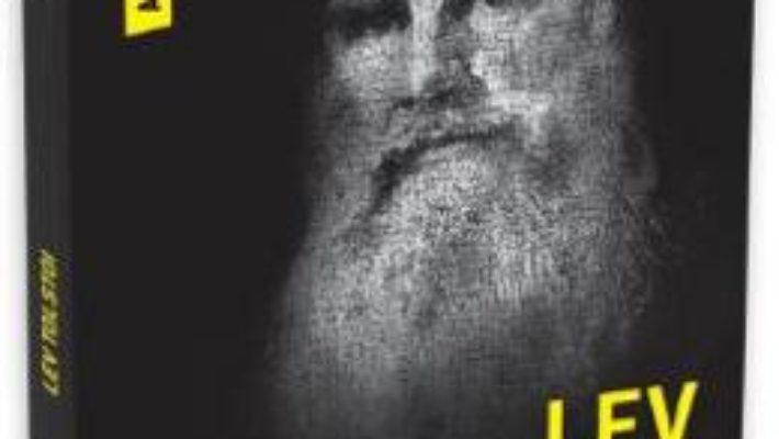 Spovedanie – Lev Tolstoi PDF (download, pret, reducere)