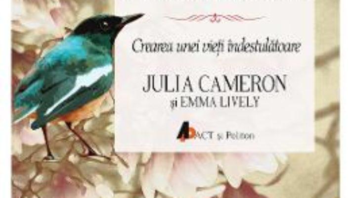 Cartea Inima prospera – Julia Cameron, Emma Lively (download, pret, reducere)