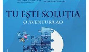 Cartea CD Tu esti solutia – Mark Victor Hansen, Bill Froehlich (download, pret, reducere)