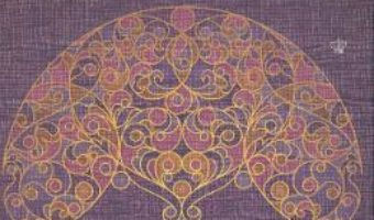 Art Deco Baroque Antistres PDF (download, pret, reducere)