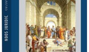 Noos juridic. Valorile identitare in fata globalizarii – Ioan Huma PDF (download, pret, reducere)