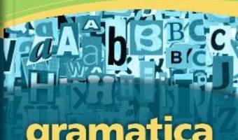 Gramatica limbii norvegiene contemporane cu exemple practice PDF (download, pret, reducere)
