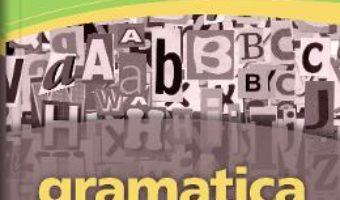Gramatica limbii suedeze contemporane cu exemple practice PDF (download, pret, reducere)