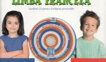 Invat limba franceza (contine CD cu jocuri) PDF (download, pret, reducere)