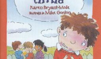 Sunt timid – Karen Bryant-Mole, Mike Gordon PDF (download, pret, reducere)