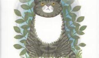 Mog, pisica uituca – Judith Kerr PDF (download, pret, reducere)