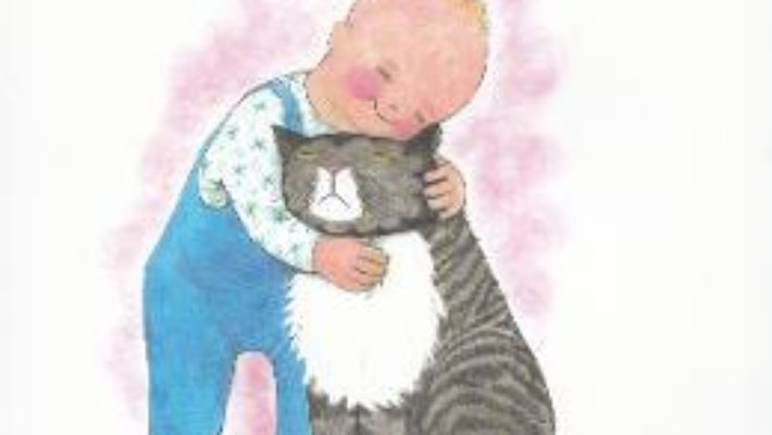 Mog si bebelusul – Judith Kerr PDF (download, pret, reducere)