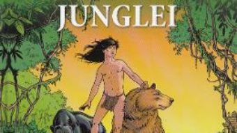 Cartea junglei (benzi desenate) – Rudyard Kipling PDF (download, pret, reducere)