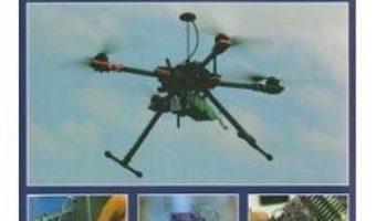 Construiti propria Drona – Alex Elliott PDF (download, pret, reducere)