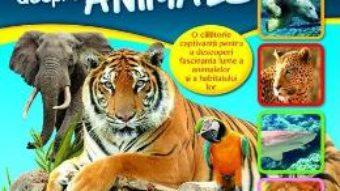 Ce stim despre animale? 7-12 ani PDF (download, pret, reducere)