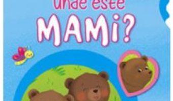 Pret Carte Unde este mami? – Animale salbatice