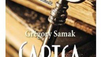 Cartea secreta – Gregory Samak PDF (download, pret, reducere)