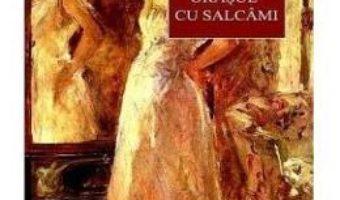 Orasul cu salcami ed. 2016 – Mihail Sebastian PDF (download, pret, reducere)