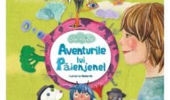 Aventurile lui Paienjenel – Joe Popov PDF (download, pret, reducere)