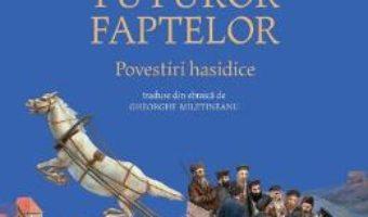Talcul tuturor faptelor. Povestiri hasidice – Shmuel Yosef Agnon PDF (download, pret, reducere)