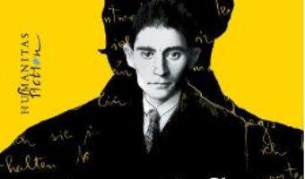 Scrisoare catre tata – Franz Kafka PDF (download, pret, reducere)