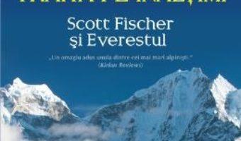 O viata traita pe inaltimi. Scott Fischer si Everestul – Robert Birkby PDF (download, pret, reducere)