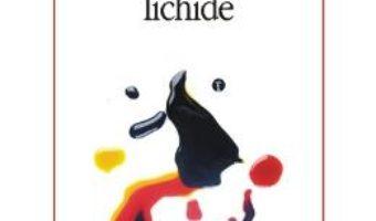 Cronicile unei societati lichide – Umberto Eco PDF (download, pret, reducere)