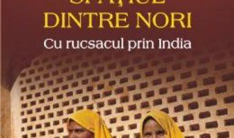 Cartea Spatiul dintre nori. Cu rucsacul prin India – Desiree Halaseh (download, pret, reducere)