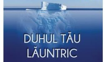 Cartea Audiobook – Duhul tau launtric – Harry W. Carpenter (download, pret, reducere)