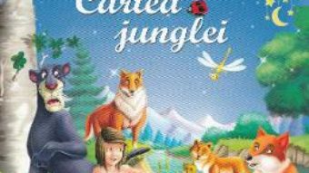 Cartea junglei – Bunica ne citeste povesti PDF (download, pret, reducere)