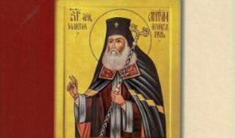 Sfantul Antim Ivireanul – un Ierarh misionar si Martir (evocari) PDF (download, pret, reducere)