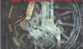 Transgalactica – Philip Reeve PDF (download, pret, reducere)