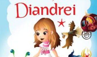 Povestile Diandrei. Vol. 1 – Ion-Ovidiu Panisoara PDF (download, pret, reducere)