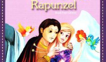 Invat sa citesc in limba engleza – Rapunzel – Nivelul 1 PDF (download, pret, reducere)