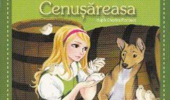 Invat sa citesc in limba franceza – Cenusareasa – Nivelul 1 PDF (download, pret, reducere)