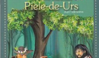 Invat sa citesc in limba franceza – Piele-de-Urs – Nivelul 1 PDF (download, pret, reducere)