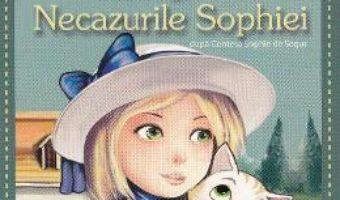 Invat sa citesc in limba germana – Necazurile Sophiei – Nivelul 3 PDF (download, pret, reducere)