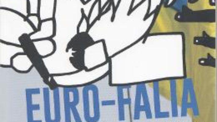 Euro-Falia – Armand Gosu PDF (download, pret, reducere)