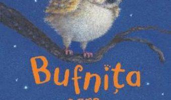 Bufnita care se temea de intuneric – Jill Tomlinson PDF (download, pret, reducere)