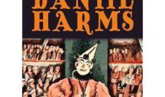 Un spectacol ratat – Daniil Harms PDF (download, pret, reducere)