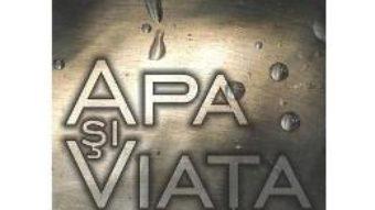 Apa si viata – Sasa Constantinescu PDF (download, pret, reducere)
