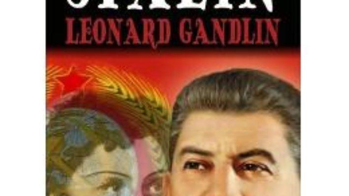 Cartea Confesiunile Verei Davadova, iubita lui Stalin – Leonard Gandlin (download, pret, reducere)