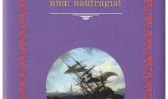 Relatarea unui naufragiat – Gabriel Garcia Marquez PDF (download, pret, reducere)