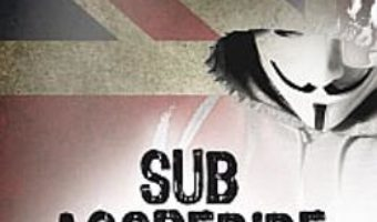Sub acoperire – Rob Evans, Paul Lewis PDF (download, pret, reducere)