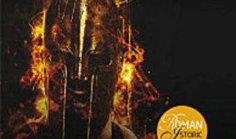 Cartea Portile de foc – Steven Pressfield (download, pret, reducere)