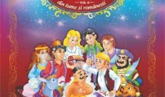 Cele mai frumoase 9 povesti din lume si romanesti vol.2 PDF (download, pret, reducere)