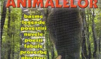 Lumea animalelor PDF (download, pret, reducere)