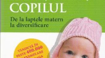 Cum sa-ti hranesti copilul – Louise Lambert-Lagace PDF (download, pret, reducere)