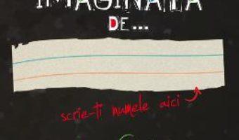 Lumea imaginata de… – Keri Smith PDF (download, pret, reducere)