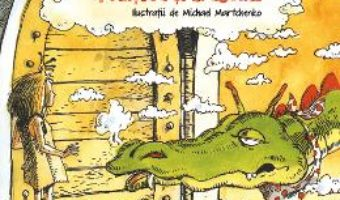 Printesa si dragonul – Robert Munsch PDF (download, pret, reducere)