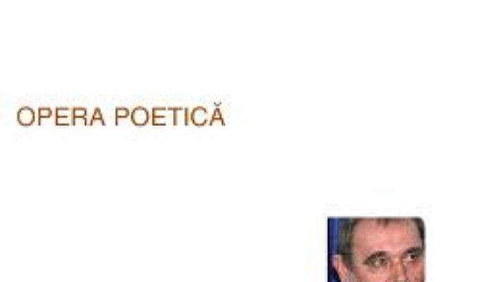 Opera poetica – Aurel Pantea PDF (download, pret, reducere)