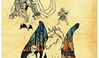 Il viaggio di Vlad nel Mondo-di-la (cartonat) – Sinziana Popescu PDF (download, pret, reducere)