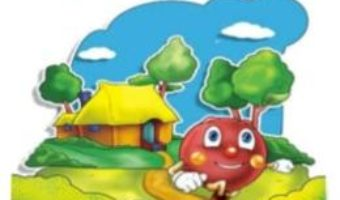 Cartea Turtita fermecata – Poveste de colorat (download, pret, reducere)