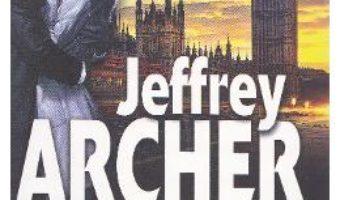 Pret Carte A venit vremea – Jeffrey Archer